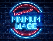 Increase the Minimum Wage
