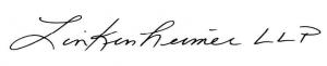 linkenheimer signature